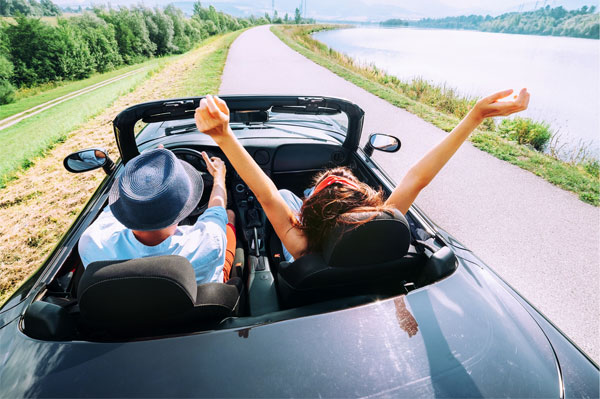 Auto insurance feature photo